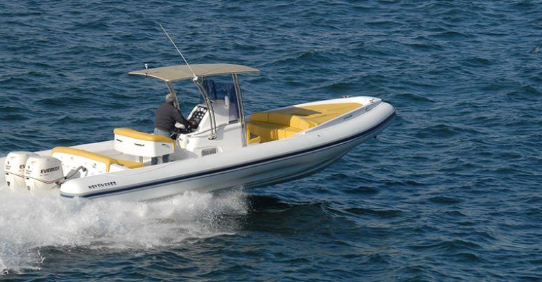 Nautilus 33 FB